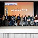 Alle Agrafiek Awards 2019 zijn uitgereikt – Maak kennis met de laureaten [VIDEO]
